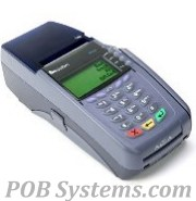 Lipman Nurit 2085+ Point of Banking Terminal  Profitable Bankcard Acceptance!